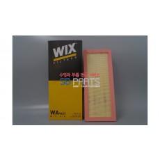 에어크리너(WA 9657) BMW / MINI / PEUGEOT / 13717568728