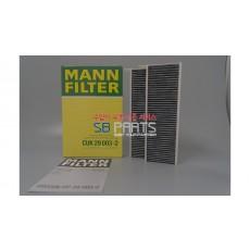 항균필터(MANN CUK29003-2) PEUGEOT /6447XG