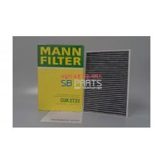 항균필터(MANN CUK2733) RAND LOVER/ VOLVO / LR000901