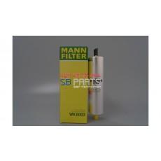 연료필터(MANN WK6003) AUDI / 8T0127401A