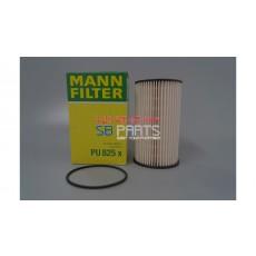 연료필터(MANN PU825x) AUDI / Volkswagen / 3C0127434