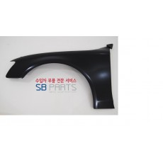아우디 A4 전휀다LH,RH 8K 대체부품/ 애프터부품/ 8K0821105A,8K0821106A