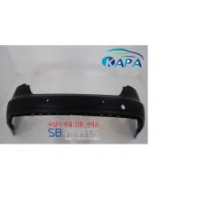 아우디 A4 범퍼 대체부품/ 애프터부품/ 8K5807067AGRU