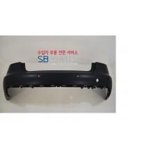 아우디 A6 범퍼 대체부품/ 애프터부품/ 4G5807067AGRU