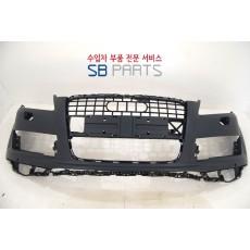 아우디 Q7 범퍼 대체부품/ 애프터부품/ 4L0807437H